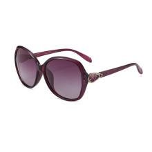 Luxury Newest polarized Retro women fashion CUSTOM sunglasses logo