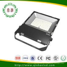 Luz de inundación única diferente de alta calidad IP65 100W LED (QH-FLTG-100W)