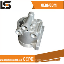 Aluminum Alloy Sewing Machine Parts for Industrial