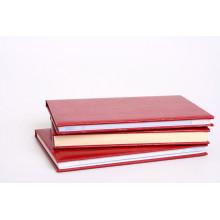 Capa de papelão personalizada Hardcover Book Printing