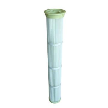Spun Bonded Polyester Filterpatrone (133 * 1000mm)