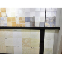 Nuevo estilo pulido azulejo de la pared