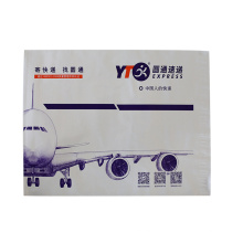 Nuevo bolso de correo impreso material durable al por mayor del logotipo