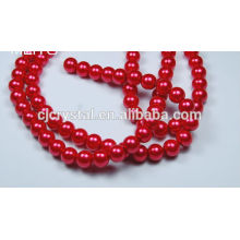 2015 perles de perles en verre à chaud