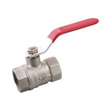 Ковка шаровой клапан с Латунь 59-1 (DR264)