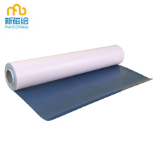Trocken abwischbare weiße Tafel Tapete Wandtafel Preis