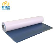 Preço seco do painel de parede do papel de parede da placa branca do Erase