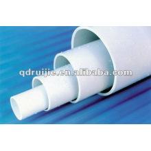 Высокое качество ПВХ дренажные трубы производственной линии (16-63 мм)