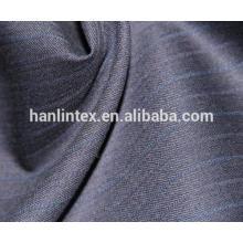 2016 qualidade superior qualidade grossista TR suiting tecido