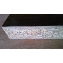 Panneau de particules en mélamine Emm 18mm pour armoire de cuisine
