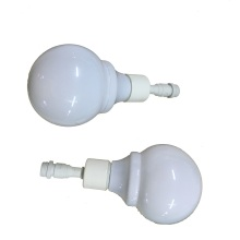 DMX Dimmable Colorful LED Light Bulb for Disco