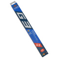 Silicone Universal Type Windshield Wiper Blade for Car