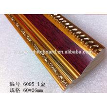 Рама из массива древесины