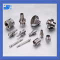 Recambios de truning personalizados Cnc Machining Parts