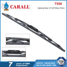 Machine Tool Accessories Wycieraczka Metal Frame Car Wiper Blade