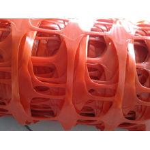 PE Mesh for Warning 1mx50m Orange
