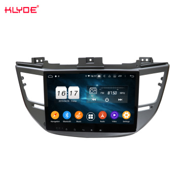 Android 10 Car Audio für IX35 Tucson