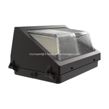 All in One LED Wall Pack Light 100W