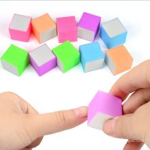New Style 4-Ways buffer sponge nail file
