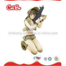 Muscular Man Plastic Figure Toy (CB-PF028-S)