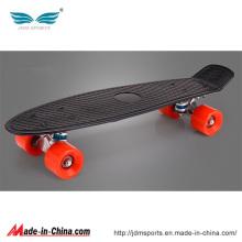 Plastic Penny Longboard Penny Skateboard
