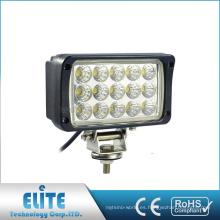 La más alta calidad de alta intensidad Ip67 nuevas luces Nuevas luces llevadas llevó luces de conducción