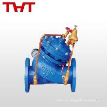 adjustable pressure reducing valve for audi