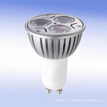 Китай интернет-магазины 2014 новых продуктов привело прожектор gu10 mr16 12v 6w