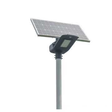 130LM / W Solar led street light outdoor