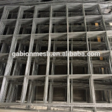 High quality 2x2 welded wire mesh fence panels in 12 gauge
