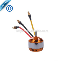 200W mini 12V Brushless motor for aircraft model, small drone