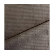 100 recycled nylon  fabric 30/30*30/36+75/72 100*65  waterproof dobby 100 recycle fabric for women clothing