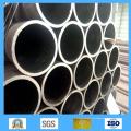 Tubo de acero al carbono sin costura Tubo de aceite Tubo asiático China