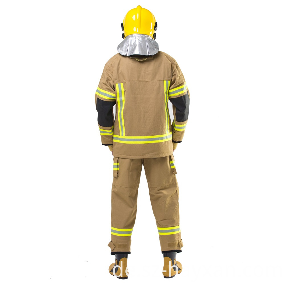 Dupont Nomex Fire Resistant Uniform