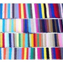 T/C 65/35 45*45 110*76 plain fabric - Polyester cotton plain lining fabric textile