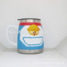 daily need ceramic mug