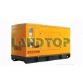 80kva Lovol Engine Diesel Power Genset Venta caliente
