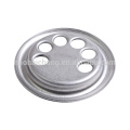 Alibaba China supplier hub type flange,for heating elements