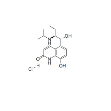 81262-93-3, chlorhydrate de Procaterol