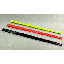 27cm High Quality Colorful Melamine Chopsticks (CH003)