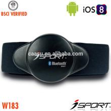 Bluetooth 4.0 Transmission Wireless Heart Rate Sensor