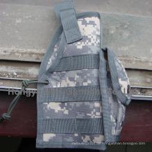 Militär Molle Taktische Pistole / Pistole Holster (HY-PC002)