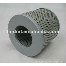 Luftfilterelement C1337 4503753105, Ölfilterkartusche für Hydraulikventil