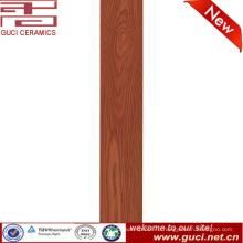 горячая распродажа деревянный вид напольной и настенной плитки 150x800 в Китае