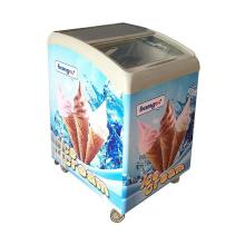 Freezer showcase SD 216