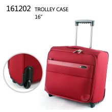 Classic Trolley Laptop Bag/Carry-on Computer Bag