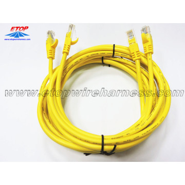 CABLE DE CABLEADO CAT6 DE 300V