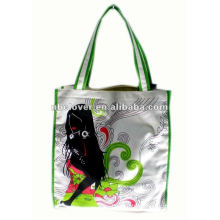 100% Natural Cotton Shopping Bag