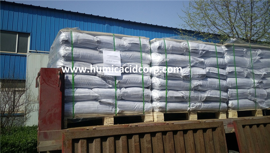 Humic Acid Soluble Humate