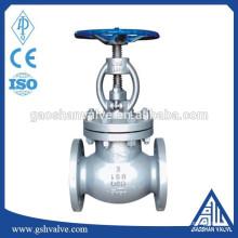 Astm a216 wcb литой стальной клапан